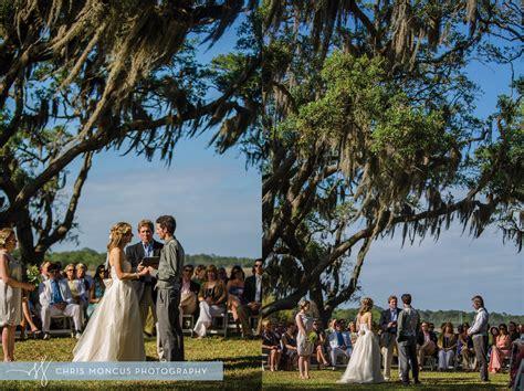 lance rejanes wildlife preserve wedding part  st