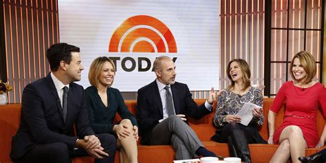 'today' Show Is Getting A New Boss
