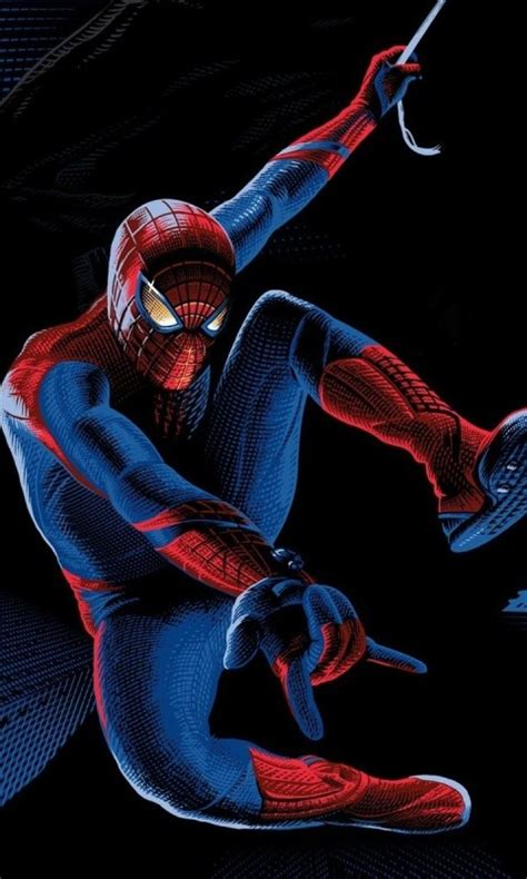 amazing spider man hd wallpaper  apk