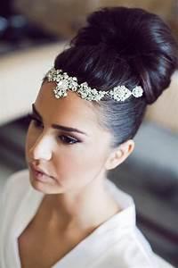 30 Bridal Hair Jewelry Ideas For A Charming Wedding Hairstyle Fresh Design Pedia