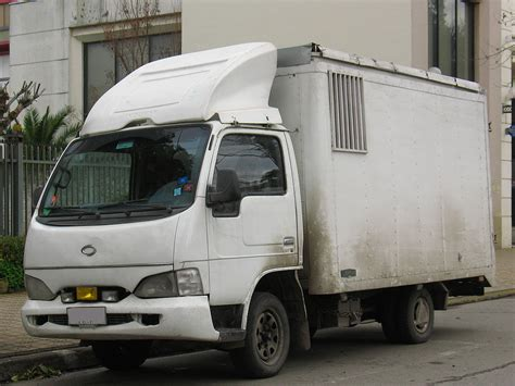 Samsung Commercial Vehicles