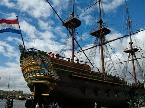 Het Scheepvaartmuseum In Amsterdam by Met De Kinderen Naar Het Scheepvaartmuseum In Amsterdam