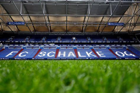 Bundesliga) current squad with market values transfers rumours player stats fixtures news. Veltins Arena (Arena auf Schalke) - StadiumDB.com