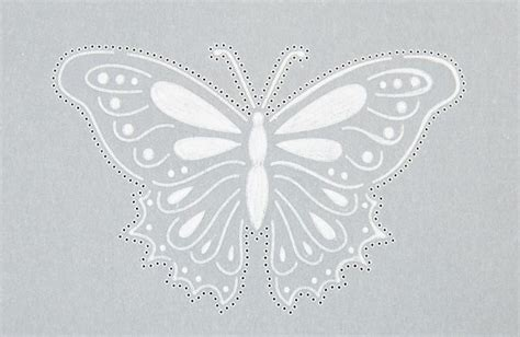 pergamano butterfly tutorial pergamano parchment craft