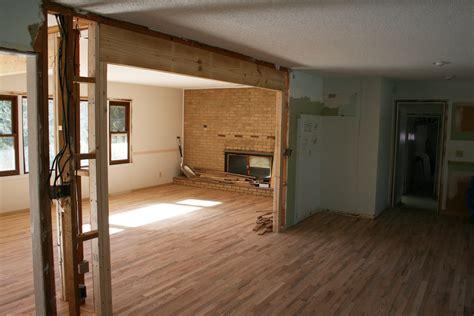 ranch style home interior remodeling modernasheville
