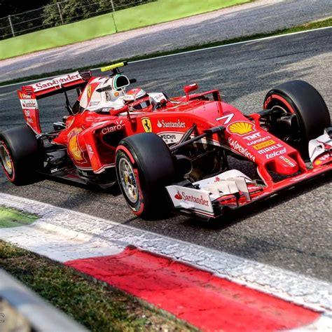 If kimi raikkonen and felipe massa were to finish first and second. Kimi Raikkonen Scuderia Ferrari SF16-H ItalianGP 2016… | Ferrari, Ferrari racing, Ferrari 458
