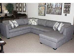 vivian, sleeper, sectional, with, storage, chaise