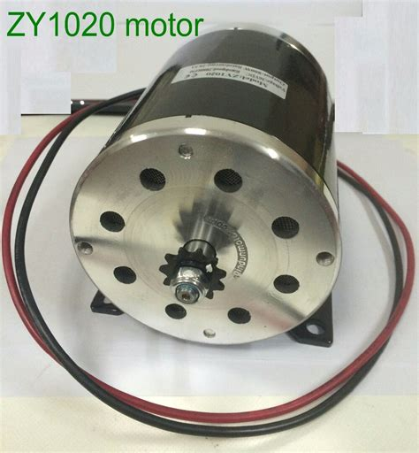 Electric Motor Magnets by Large Power Gear Motor Zy1020 Dc Brush Permanent Magnet