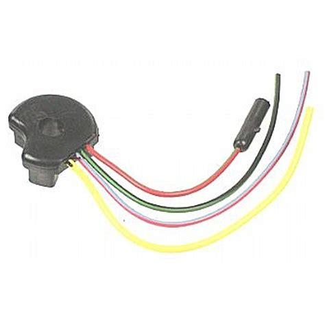 Ignition Switch Wire Harnesses