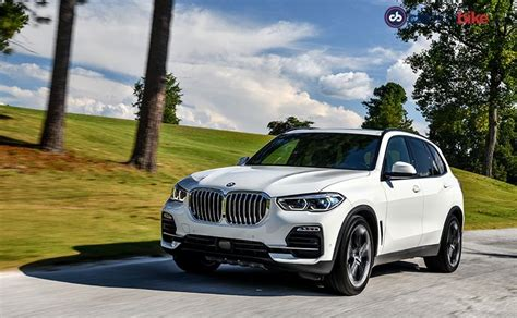 Review Bmw X5 2019 by 2019 Bmw X5 Review Ndtv Carandbike