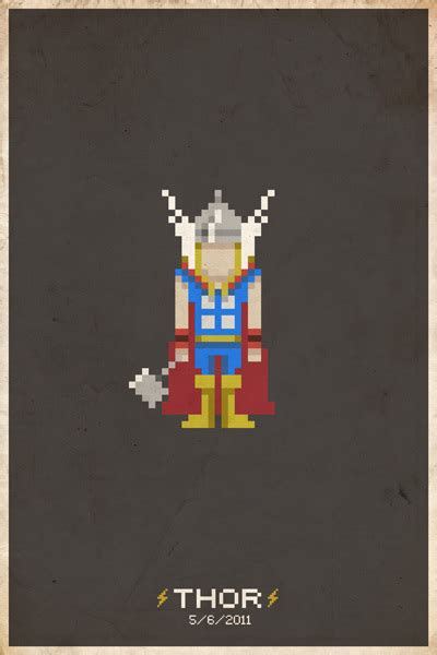 creative pixel art characters design graphic design