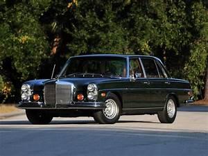 Mercedes 6 6 : mercedes benz 300 sel 6 3 w109 1967 1968 1969 1970 1971 1972 autoevolution ~ Medecine-chirurgie-esthetiques.com Avis de Voitures