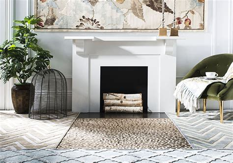Paradise Rug Collection