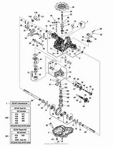 Wiring Diagram  35 Tuff Torq K46 Parts Diagram