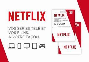 Carte Cadeau Amazon Ou Acheter : netflix propose d sormais des cartes cadeaux geeko ~ Melissatoandfro.com Idées de Décoration