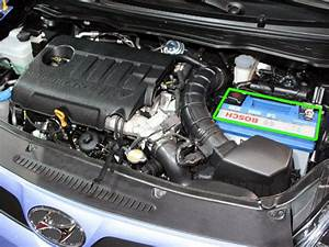 Service Manual  How To Disconnect Battery On A 2013