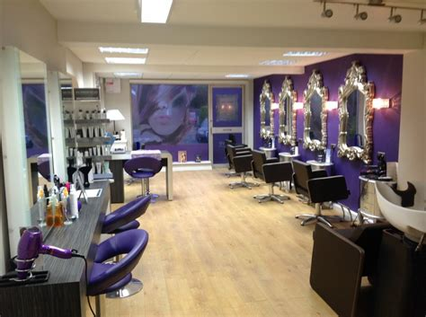 makeup hair salon home evolve
