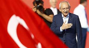 Turkish Key Opposition Party to Meet With Mayors Ahead of ...