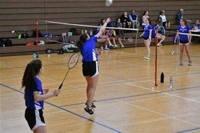 badminton home