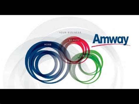 amway sales