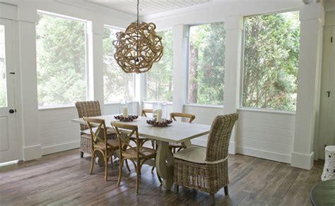 beach themed dining room ideas home design lover