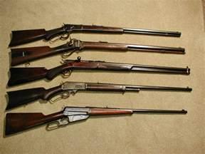 Antique Guns Rifles Pistols