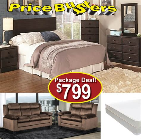 Bedroom Furniture At Discount Prices by Furniture Package 33 Package 33 Bedroom Packages