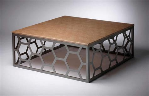 home design furniture custom metal home furniture design of miller coffee table