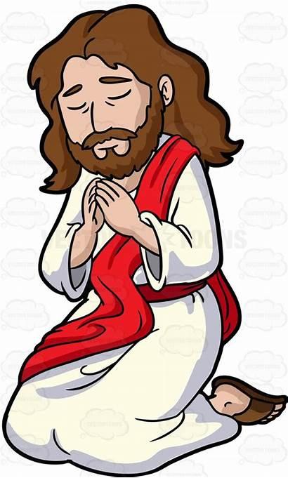 Jesus Started