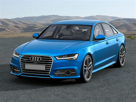 Audi A6 Photo by New 2016 Audi A6 Price Photos Reviews Safety Ratings