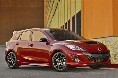 2020 Mazda 3 Awd by 2020 Mazdaspeed 3 Awd Horsepower Price And Design Rumor