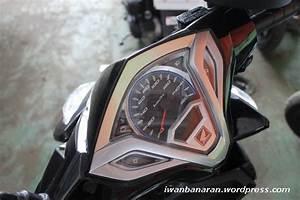 Mengintip Bawah Jok Honda Vario 125 Pgm