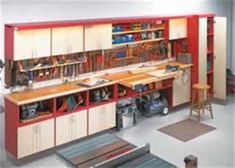 storage garage  woodworking plans  information