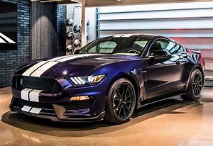 2019 Ford Mustang Shelby GT350 - specifications, photo, price, information, rating   Araba