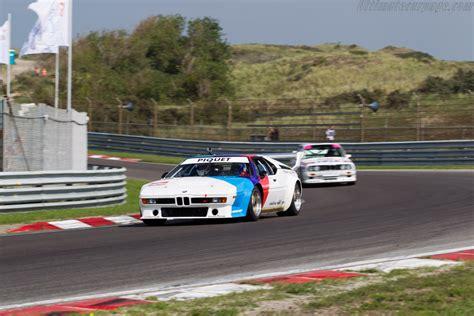 BMW M1 Procar - Driver: Jan Lammers - 2015 Historic Grand ...