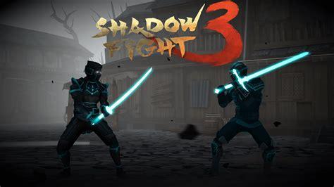 shadow fight 3 mod apk v1 13 2 freeze your enemy