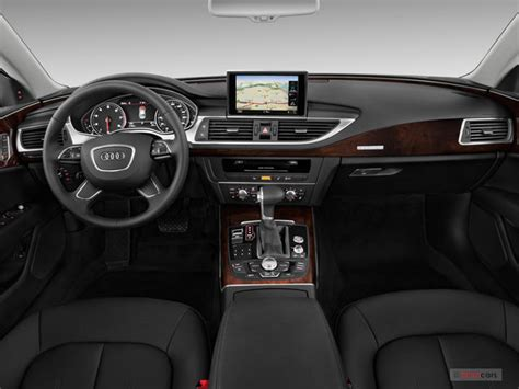 audi  pictures dashboard  news world report