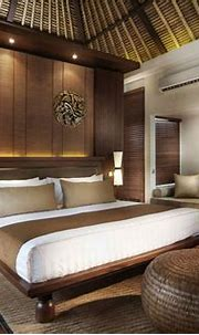 Interior Ideas #19 - Bali Villas and their Designs