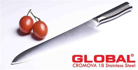 materiel cuisine japonais couteaux japonais global