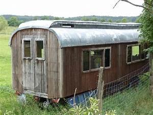 Bauwagen Als Gartenhaus :  ~ Whattoseeinmadrid.com Haus und Dekorationen