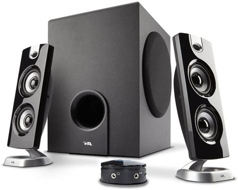 Best Speaker System For by Best Computer Speakers For 100 Windows Central