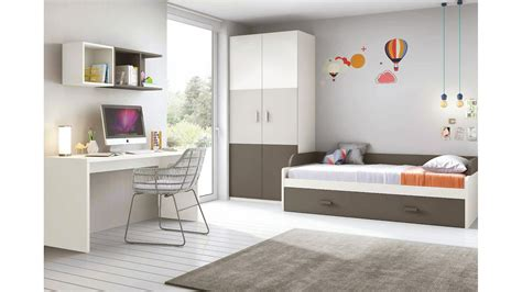 chambre de nuit moderne awesome chambre garcon complete contemporary design