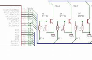 Transistor Basiswiderstand Berechnen : transistor schaltung ~ Themetempest.com Abrechnung