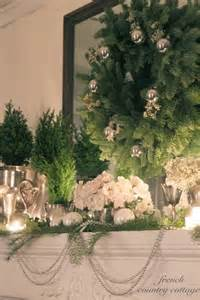 french country christmas decorations designcorner