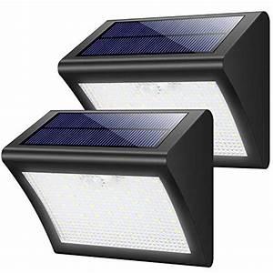 Batterien Für Solarlampen : homeasy solarlampen f r au en mit bewegungsmelder 100led ~ A.2002-acura-tl-radio.info Haus und Dekorationen