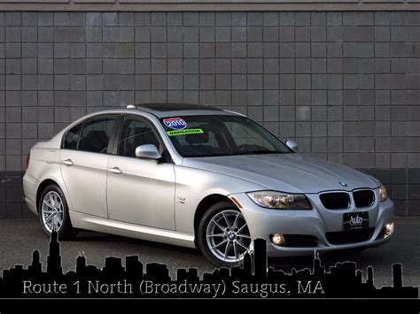 Bmw 328ix by Used 2010 Bmw 328i Xdrive 2 0t At Auto House Usa Saugus