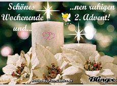 Zweiter Advent Bilder Grüße Facebook BilderGB Bilder
