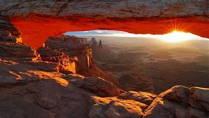 Canyon Grand Nature Landscapes Wallpapers Views Moods