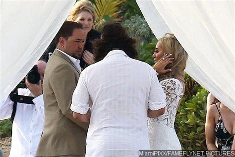 jason aldean  brittany kerrs mexico wedding