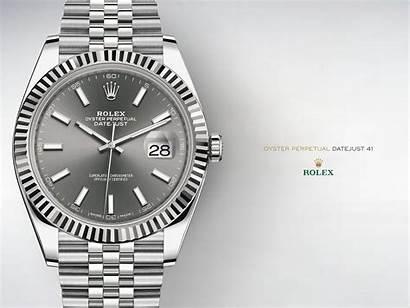 Rolex Wallpapers Datejust Watches Clock Diamond Downloads